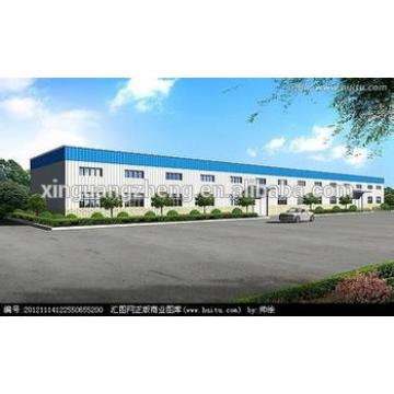 building construction conpany supply cost of warehouse construction