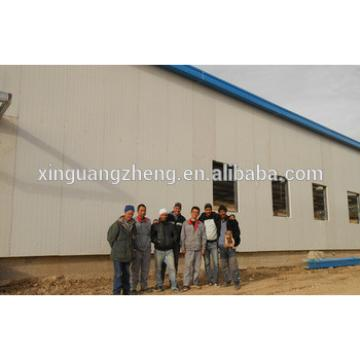 cheap steel prefabricated barns for sale