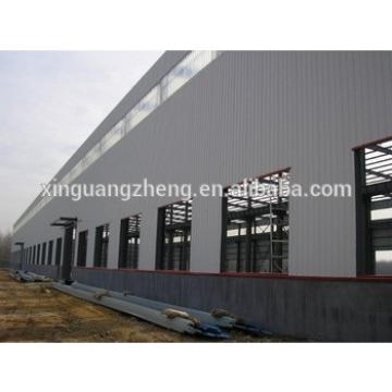 manufacturer steel cheaper pre engineering prefabricated warehouse