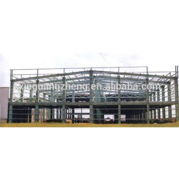 cheap large span warehouse building plans