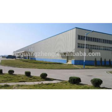 prefabricated warehouse china