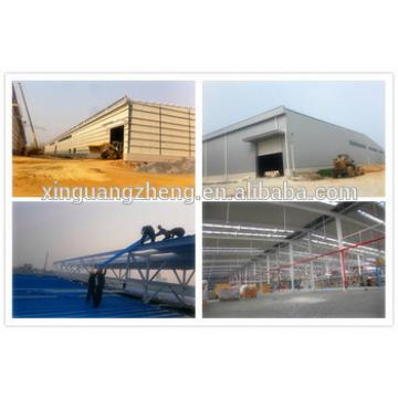 china economic low cost steel storage shed