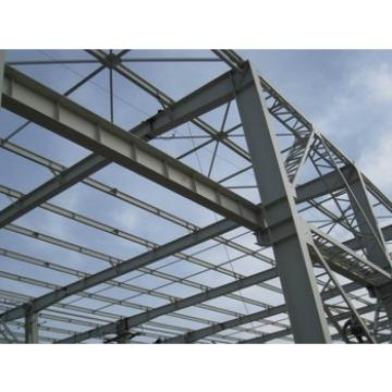 Prefabricated Steel Structure Building/Construction Buildings/Modern House
