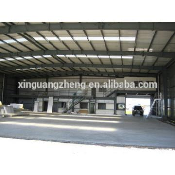 GALVANIZED Q345 STEEL CHINA PREFABRICATED STRUCTURAL STEEL FABRICATION WAREHOUSE