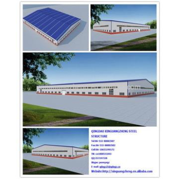good quality steel frame warehouse tent for industrial storage