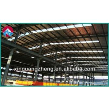 Durable steel cheap construction warehouse