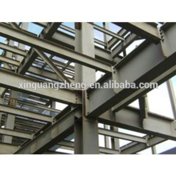 PREFABRICATED Long-span Large-span Steel Warehouse