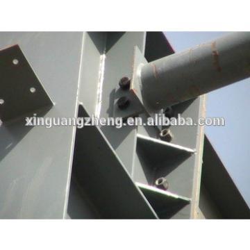 WATERPROOF Flexible Design steel construction Warehouse
