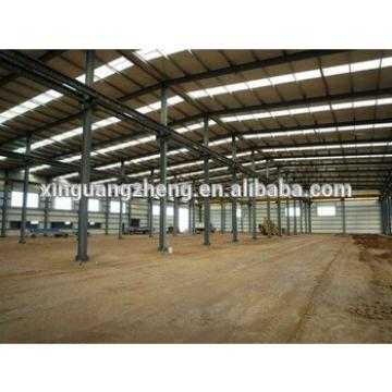 STAINLESS I-BEAM CHINA TEMPORARY WAREHOUSE STRUCTURE