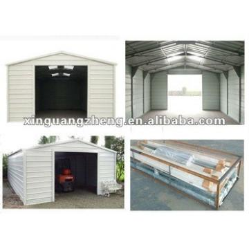 Steel structure garage/wareshop/office/living room/poultry house/plant