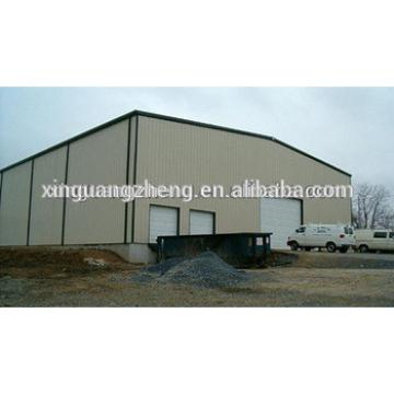 China Steel Structure Fabrication Warehouse
