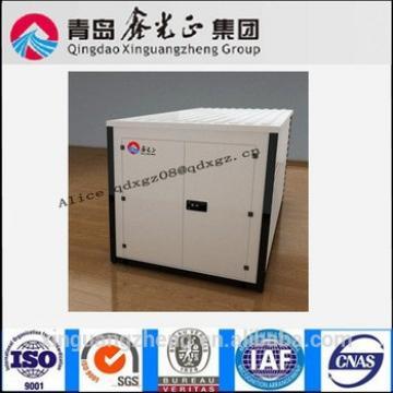 Cheap mobile prefab storage unit