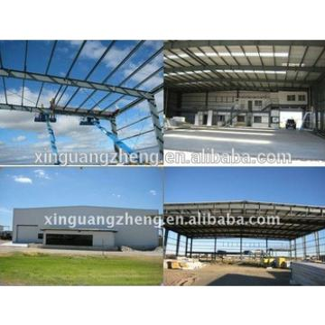 China Metal Construction Reliable Temporary Warehouse