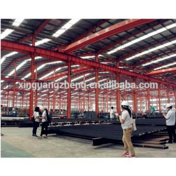professional economic steel warehouse shed made in china
