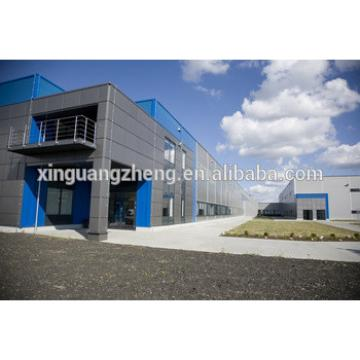China Metal Cheap Temporary Warehouse