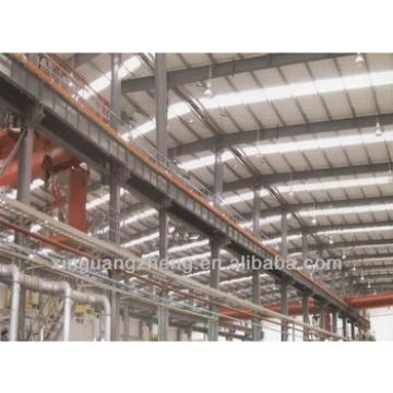 Wholesale steel construction warehouse shed