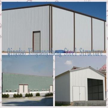 China Builders warehouse