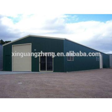 used steel structure warehouse