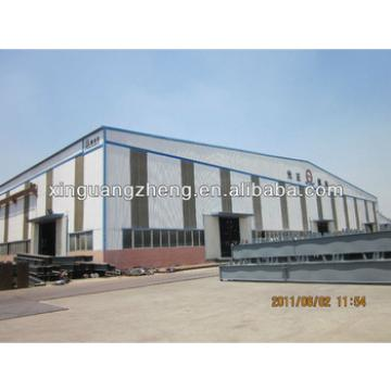 china steel structure prefabricated temporary building fabrication