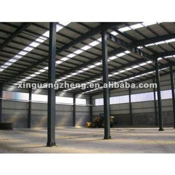 prefabricated sip warehouse construction design