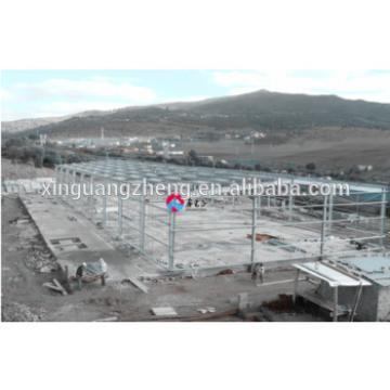 china xgz Metal Frame Warehouse