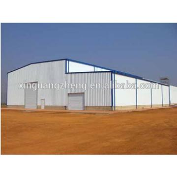 china low price Temporary Warehouse