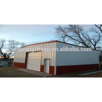 china best price premade steel structure warehouse