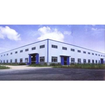 china high quality structural steel building fabrication companies