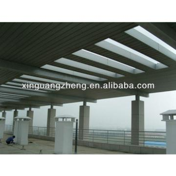 disassemble steel shelter warehouse fabric building modular construction