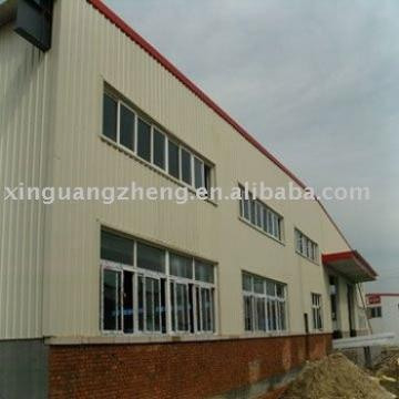 steel structure sandwich panel warehouse /shed/poutry/building
