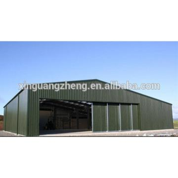 manufacture prefabricated metal warehouse building costs