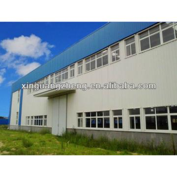 prefabricated steel warehouse construction materials