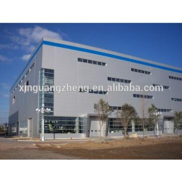prefabricated panel sandwich warehouse