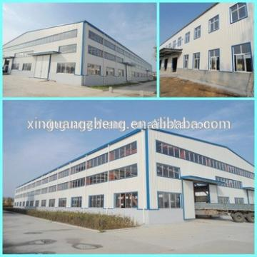 AS/NZS ,CE, AISI Certificated High Quality steel structure Storage Building Warehouse for Tyre