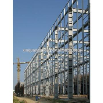 small industrial steel structure design and fabrication projects