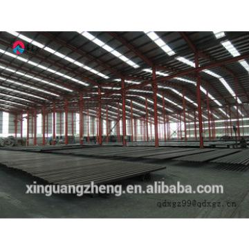 Light steel structure warehouse building factories prefab houses