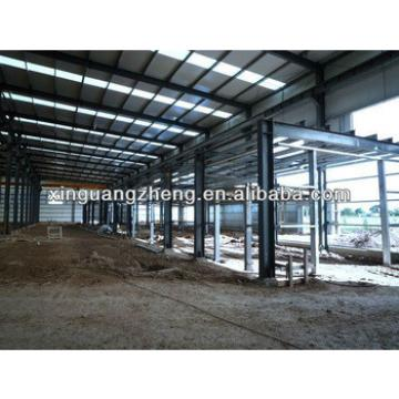 prefab steel dome structure factory