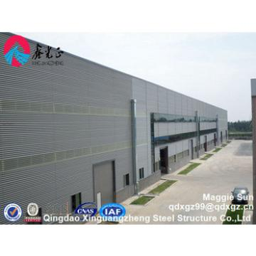 Industrial Steel storage factory warehouse structure plants