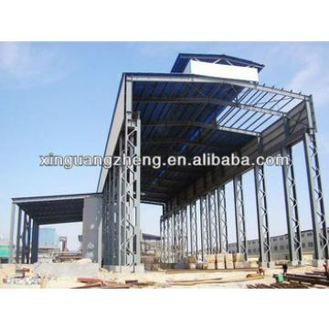 variaty of light steel structure warehouse construction building