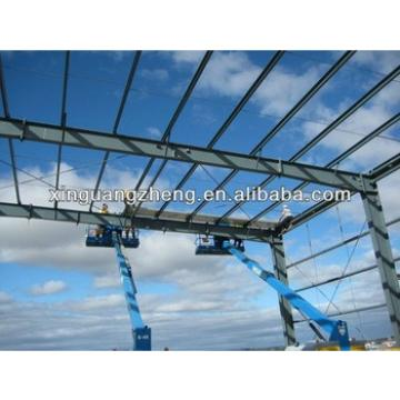 corrugated steel buildings construction big steel structure warehouse