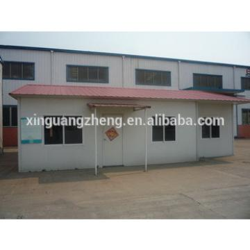anti earthquake prefab steelstructure shool acomadations house south america