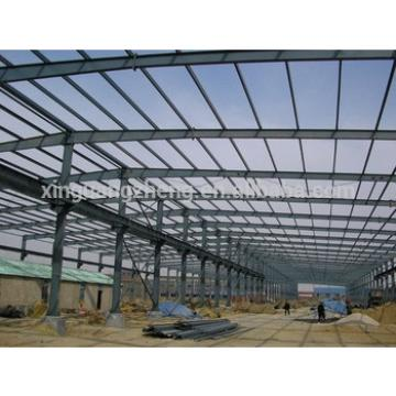 Chinese light steel structure warehouse port klang