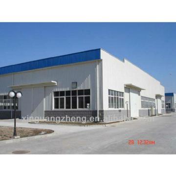 steel warehouse tent