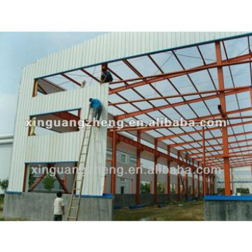 steel structure warehouse construction costs