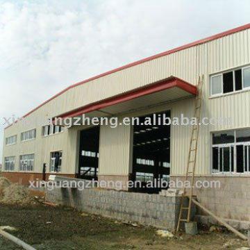 steel bar warehouse storage