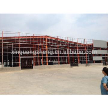 corrugated sheet warehouse