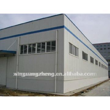 prefabricate sheds steel