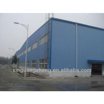 prefabricated light steel shed