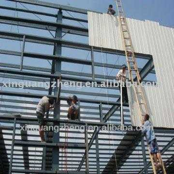 construction manual building structures warehouse