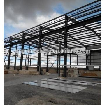 steel structure construction metal sheds
